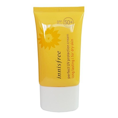 Innisfree Perfect UV Protection Cream Long Lasting SPF50+PA+