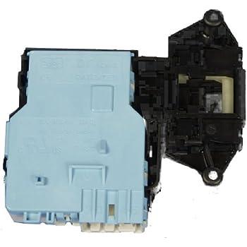 Amazon Com Lg Electronics Ebf49827801 Washing Machine
