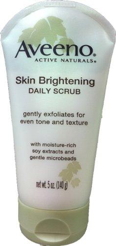 aveeno-active-face-wash-scrub-5oz-140g