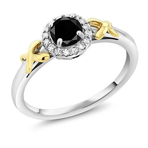0.55 Ct Emerald Cut Diamond - 3