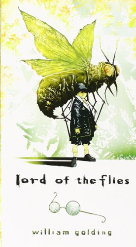 book cover of Lord of the Flies