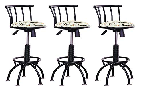 Pittsburgh Steelers Bar Stool Steelers Bar Stool