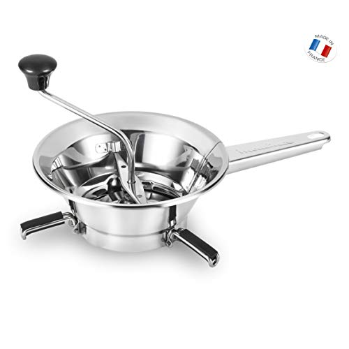 Tefal mouliware vegetable mill stainless steel A45306 by Moulinex