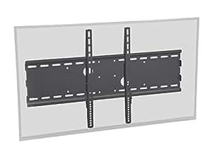 "Monoprice Ultra-Slim Wall Mount Bracket for 32""- 55"" Flat Screen TV (LCD, Plasma, LED) - VESA Mount, UL Certified"