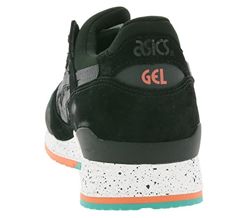 black Pack Gel lyte Black Asics Iii Miami qpzWAx