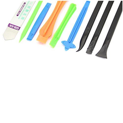 228817-in-1Smartphone Outil de réparation Ensemble–Multicolore