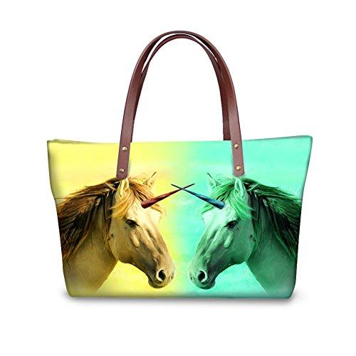 Satchel Handbags Stylish FancyPrint Women Dfgcc3451al Handle Bags Foldable Purse Top Wallets nUnqxHwZf8