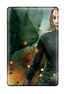 Shock-dirt Proof The Avengers 63 Case Cover For Ipad Mini/mini 2