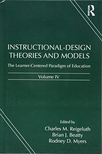 Instructional-Design Theories and Models, Volume IV: The Learner-Centered Paradigm of Education (Best Model Home Designs)