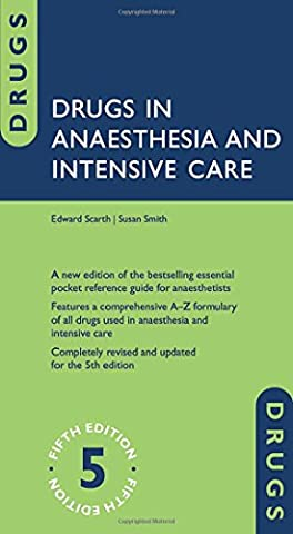 Drugs in Anaesthesia and Intensive