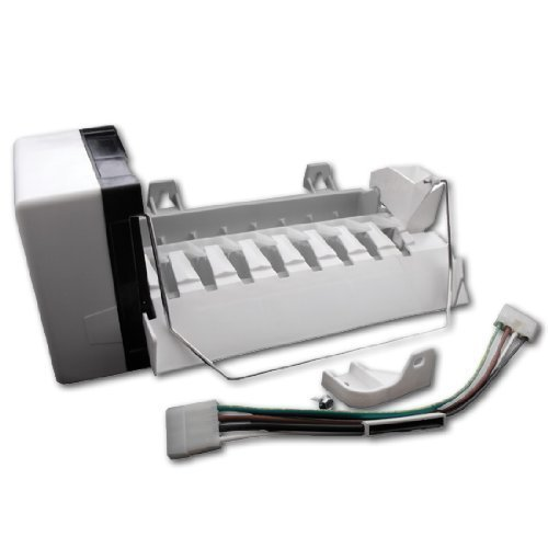 Supco 8 Cube Ice Maker Replacement Kit for Whirlpool, Kenmore, KitchenAid, Part No. - Kenmore Part