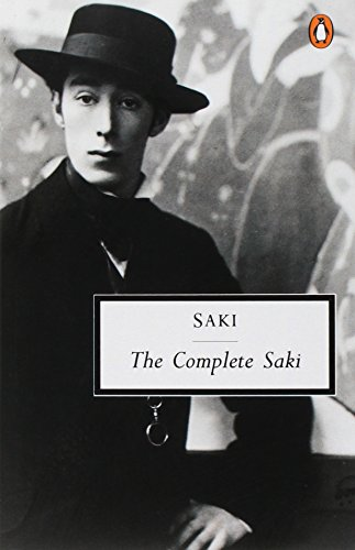 The Complete Saki (Classic, 20th-Century, Penguin)