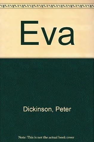 book cover of Eva
