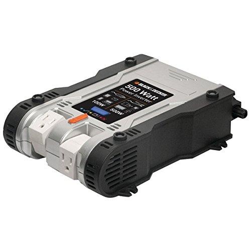 Black & Decker Power Inverter - 6