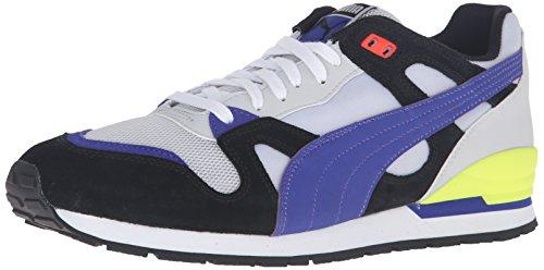 PUMA Men's Duplex Olympics Fashion Sneaker - Glacier Gray...