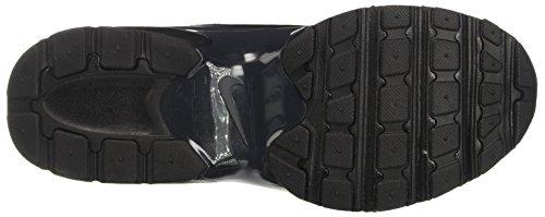 Nike Womens Air Max Jewell Prm Nero Metallico 904576-002