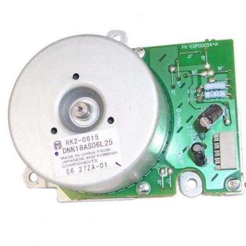 HP CLJ 4700/4730 MFP Fuser Drive Motor RK2-0615-000CN