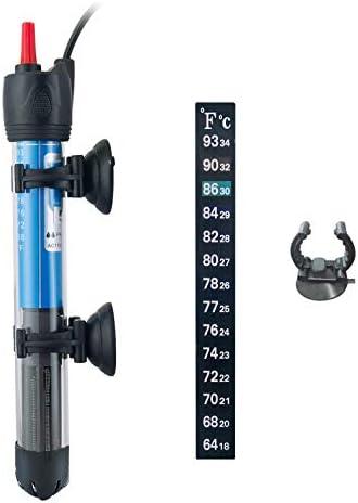 HITOP 100W Submersible Aquarium Heater product image