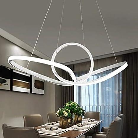 Lampadari a led, Lampadari moderni per soggiorno, Illuminazione per ...