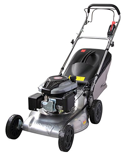 Worth Garden 20' Self Propelled Gas Lawn Mower