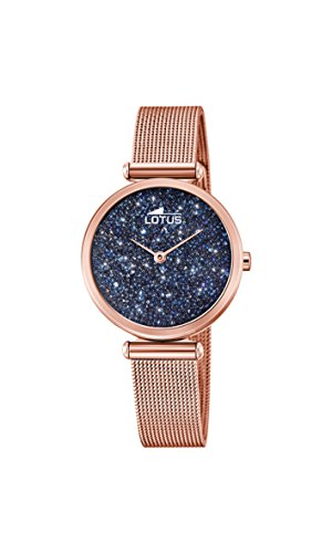 Lotus Bliss 18566/2 Wristwatch for women Design Highlight