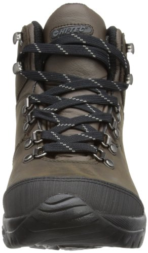 Tec Women's Dark Jura Waterproof Hi Boots Chocolate Hiking 4UOHq