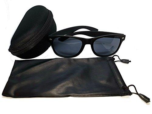 UV actividades Gafas de Sol todo Polarizadas tela Gafas rígidas de incluidas deportivas 400 Ciclismo de Fundas tipo y Para CqYgPw4
