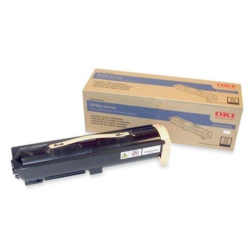 Oki B930DN/B930N Toner Cartridge manufactured by Okidata- 33000 Pages
