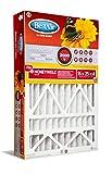 BestAir HW1625-11R Furnace Filter, 16