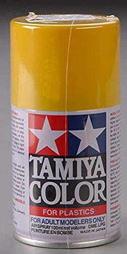 Tamiya tam85047スプレーラッカーts-47クロムイエロー   B071DNCPRW