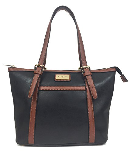 Ladies Classy Black Smart Casual amp; I Tote Handbags pad for Small Bag Camden Bag or Tablet Travel RqEX4axq
