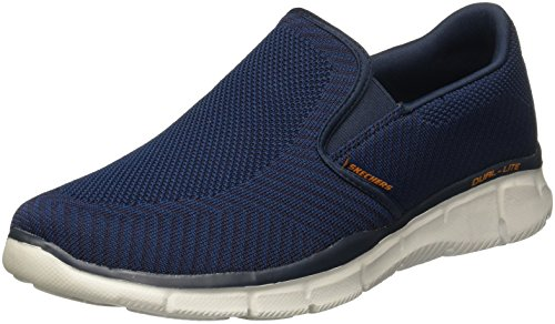Marine bkcc Bleu 51547 Homme Skechers xp5It6q5