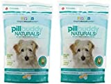 Complete Natural Nutrition Pill Buddy Naturals Duck (Allergy Formula), 2 Pack of 30 count