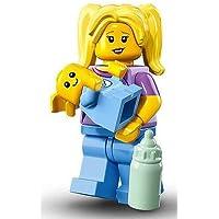 LEGO Series 16Collectible Minifiguras–Canguro con bebé (71013)