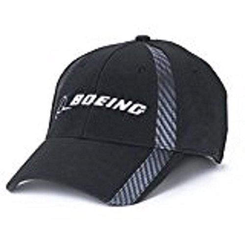 Carbon Fiber Print Signature Hat  Color  Black  Size  Onsz
