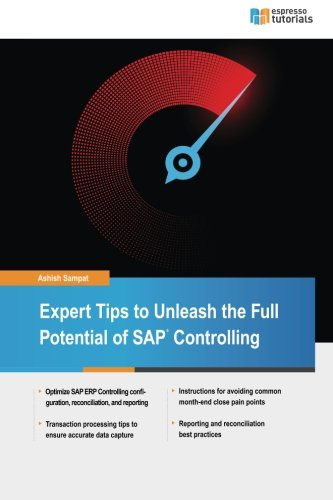 Expert tips to Unleash full Potential of SAP Controlling