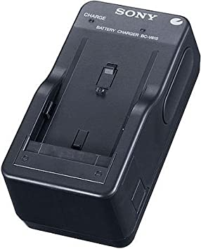 Battery Charger for Sony Bc v615