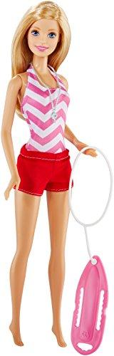 Barbie CKJ83 Careers Lifeguard Doll product image