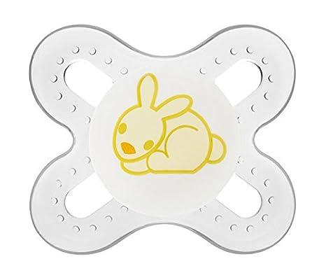 Amazon.com: MAM Infant Basics Botella & Chupete Regalo Set ...