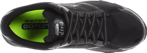 Black Shoe Run Women's Skechers Go Ultra Performance Running nxq0xYwUt