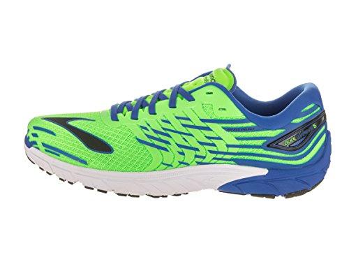 Brooks Purecadence 5 - Zapatillas de deporte Hombre Verde - verde