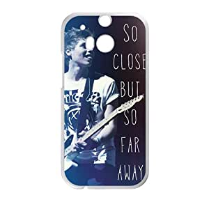 YYYT Youthful guitar prince Cell Phone Case for LG G2