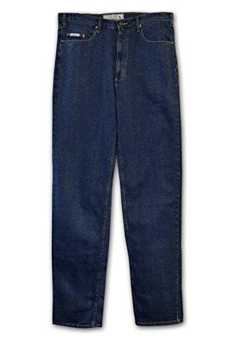 Grand River Stretch Blue Jean