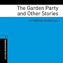 The Garden Party and Other Stories (Adaptation)