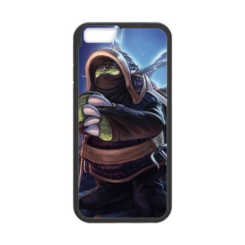 iPhone 6 4.7 Inch Cell Phone Case Black League of Legends ...