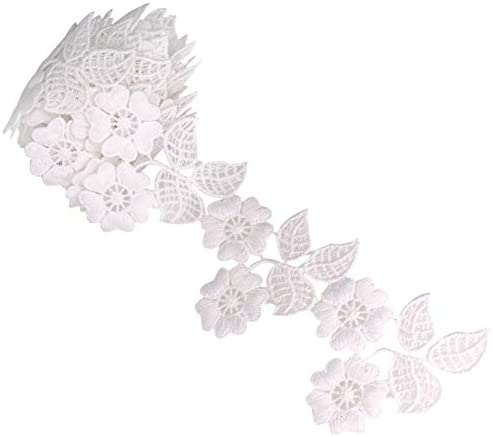 Austrian lace fabric