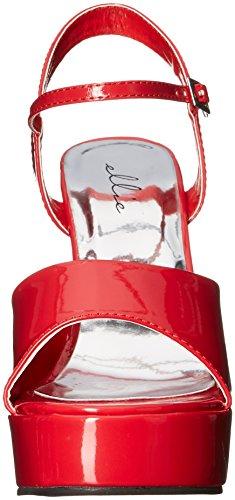 Ellie lea red Talons Sandale Chaussures à Femme 557 Ax4rwSnqZA