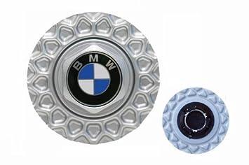 """""""BMW genuina BBS 15"""" """"Centro de rueda Hub Tapa para E30"""