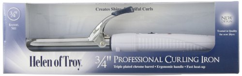 Helen Of Troy 1501 Spring Curling Iron