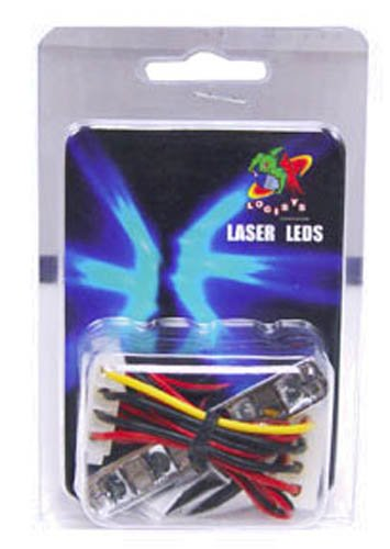 Quad Led Tape Light - 5